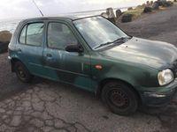 usado Nissan Micra 1.0