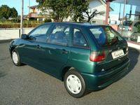 usado Seat Ibiza 1.4 Entry