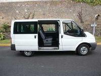 usado Ford Transit 280S 2.2 TDCi Trend Curta-T.Normal
