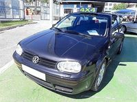 usado VW Golf VR 6 4 Motion