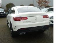 usado Mercedes GLE350 d 4 MM COUPE-AMG 21''Viatura nova