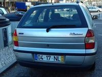 usado Fiat Palio Weekend 1.4 agasolina