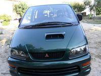usado Mitsubishi Space Gear monovolume