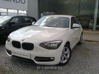 usado BMW 114 Serie-1 d Line Sport