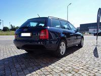 usado Audi A4 Avant 1.9 TDI SPORT 110 CV