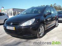 usado Peugeot 307 SW 1.6HDI Premium
