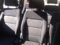 usado Ford Galaxy 7 lugares