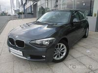 usado BMW 116 Serie-1 d EDyn Line Urb