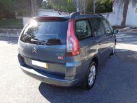 usado Citroën Grand C4 Picasso 1.6 HDI RFM