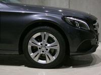 usado Mercedes C180 BlueTEC Avantgarde Aut.