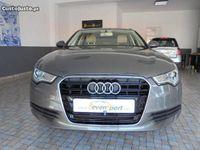 brugt Audi A6 3.0 TDI -