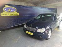 usado Mercedes C220 ClasseCDi Classic B340 (143cv) (4p)