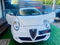 usado Alfa Romeo MiTo 1.3 Mjet 95cv