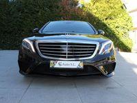usado Mercedes S350 ---