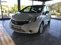 used Nissan Note 1,5 DCI Connect Ed