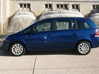 usado Opel Zafira 1.9 CDTi Enjoy (120cv) (5p)7L