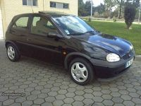 usado Opel Corsa 1.5TD Sport (ISUZU)