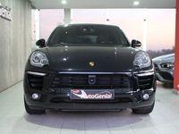 usado Porsche Macan S DIESEL PDK FULL EXTRAS