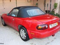 usado Mazda MX5 Cabrio