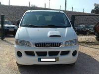używany Hyundai H-1 3Lugares
