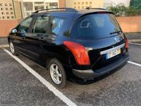 usado Peugeot 308 Sw 1.6hdi