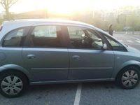 used Opel Meriva 1.3 CDTi Enjoy