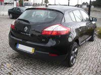 usado Renault Mégane 1.5 dCi Dynamique (90cv) (5 lug) (5p)