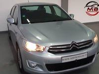 usado Citroën C-Elysee I 1.2 HDI EXECUTIVE