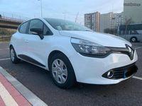 usado Renault Clio IV Gasóleo
