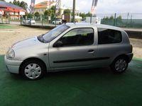 usado Renault Clio 1.2 VE DA Impecável