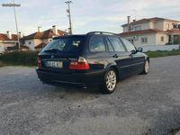usado BMW 320 sport