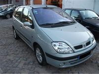 usado Renault Scénic 1.4 16V Conquest (95cv) (5p)