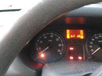usado Renault Clio comercial 1.5 dci