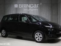 usado Citroën Grand C4 Picasso 1.6HDi Business (115cv) (7L)(5p)