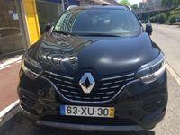 usado Renault Kadjar INTENS BlueDci 115