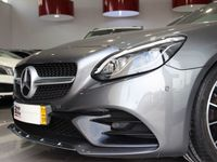 usado Mercedes 250 SLCAMG NAC. 204CV