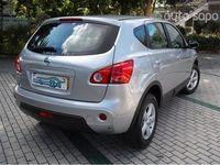 usado Nissan Qashqai 1.5 DCI ACENTE