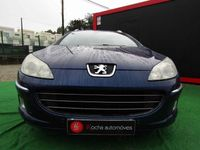 usado Peugeot 407 SW 2.0 Hdi Exclusive