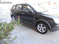 usado Opel Antara 2.0CDTISport4X4 -