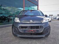 usado Peugeot 107 ---