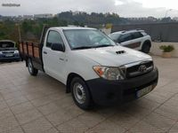used Toyota HiLux 2.5 D4D 120CV 2011