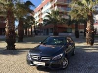 usado Mercedes C220 BlueTECExclusive Aut.