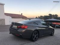 usado BMW 420 D M-Sport