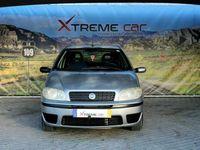 usado Fiat Punto 1.3 Multijet COMERCIAL