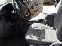 used Toyota HiLux 2.5 D4-D