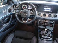 gebraucht Mercedes E220 ClasseAMG designo (194cv) (4p)