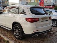 usado Mercedes GLA250 GLC 250 4 Matic