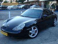 usado Porsche 911 Carrera Cabriolet Cabrio (996) (300cv) (4 lug) (2p)