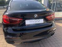 usado BMW X6 M50d