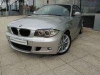usado BMW 120 Serie-1 3P d